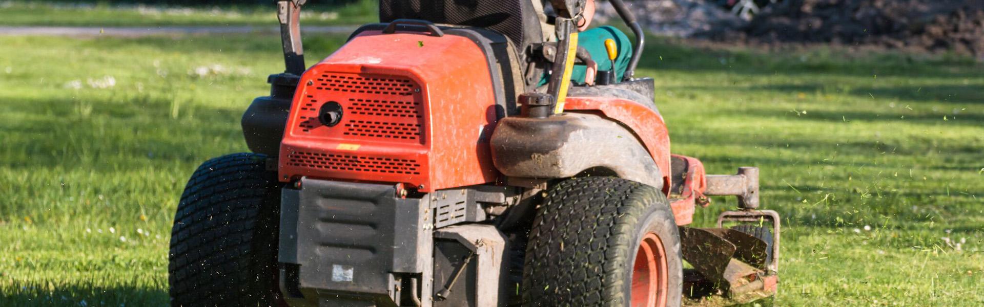 Maintenance and Asset Loss Mitigation